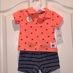 Other - 2 piece set for boys
